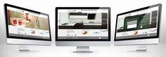 Desenvolvimento de site para o cliente: Imaginatta Desing  http://www.imaginattadesign.com.br