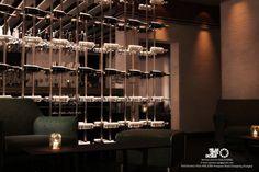 lounge bar design by Milan Sipek