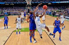 Kentucky Wildcats - 2012 NCAA Champions ( 8th school title)