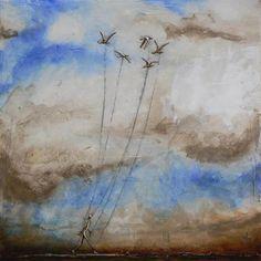 Painting by Antoine Josse