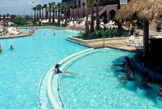 Sheraton South Padre Island Beach Hotel, South Padre Island, Texas Hotels & Resorts, 310 Padre Boulevard - RealAdventures