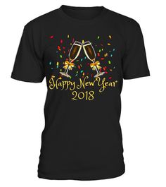 """# Happy New Year 2018 Graphic Tshirt For Women, Men and Kids .  Special Offer, not available in shops      Comes in a variety of styles and colours      Buy yours now before it is too late!      Secured payment via Visa / Mastercard / Amex / PayPal      How to place an order            Choose the model from the drop-down menu      Click on """"Buy it now""""      Choose the size and the quantity      Add your delivery address and bank details      And that's it!      Tags: Happy new years eve…"""