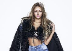 """'Hyorin And Justin Oh' Release MV For """"Jekyll"""