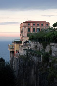 "scavengedluxury: ""Sorrento, November 2015. """