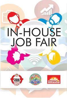 Navotas In-House Job Fair begins today Job Fair, Manila, News, House, Home, Homes, Houses