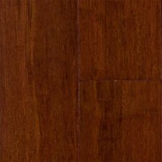 Caramel Ultra-Strand is a new Bellawood Bamboo! Lavish reds, golden tans, unmistakable style...