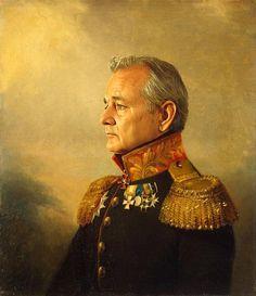 Bill General Murray