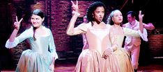 "Plan A Trip To NYC And We'll Reveal Your ""Hamilton"" Soulmate"