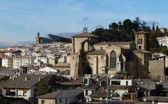 Estella, #Navarra #CaminodeSantiago #LugaresdelCamino
