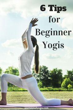 Tips for Beginner Yogis | yoga | | yoga poses | | yoga inspiration | #yoga #yogainspiration www.ncnskincare.com