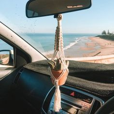 Mini Car Macrame - Own Style by Sir Mini Car Macrame -