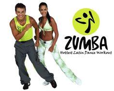 ZUMBA IMAGES | Enterate: Zumba , un ritmo latino que ayuda a adelgazar .