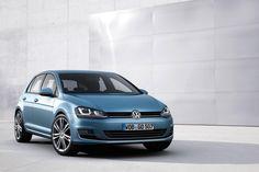 Volkswagen Golf VII senza veli | Storie di automobili (e uomini)