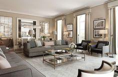 This maybe?    01-Interior Designer | Ben Pentreath-This Is Glamorous