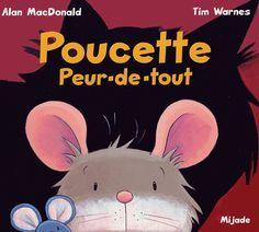 Raconte-moi des histoires : livres pour enfants: Poucette peur-de-tout Charlotte, Lectures, Good Night, Illustrators, Snoopy, Education, Albums, Books, Baby