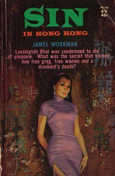 Sin in Hong Kong by James Workman.