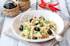 Food and drink <b>Food and drink.</b> 5 easy, cheap and tasty couscous recipes - Counting Coins. Counting Coins, B Food, Couscous Recipes, Starchy Foods, Cooking On A Budget, Healthy Alternatives, Pasta Salad, Oatmeal, Easy Meals