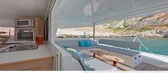 Alquiler de Catamaranes en Mallorca | Lagoon 400