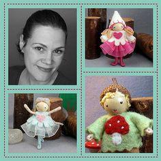 Flickr: PrincessNimbleThimble's Photostream