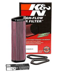 K&N Ducati High Performance Replacement Air Filter Ducati Streetfighter S, Ducati 848 Evo, Ducati Diavel Carbon, Ducati Performance, Motorcycle Air Filters, Top Fuel Dragster, Truck Bed Accessories, Tonneau Cover, Fender Flares