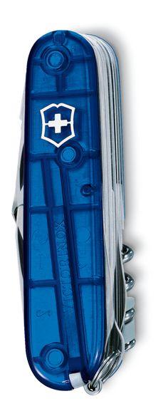 SwissChamp Pocket Knife
