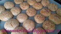 Ev yapımı nefis kurabiyeler. http://sebneminevhali.blogspot.com.tr/2015/01/anne-kurabiyesi.html#more