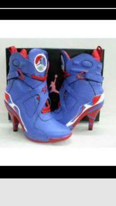 hot sale online 21373 ac201 I wuld never wear but cute High Heel Sneakers, Cute Sneakers, Sneaker Heels,