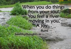 healthy body mind and soul quotes - Google Search