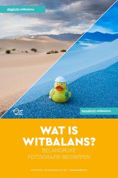 Fotografie voor beginners: Wat is witbalans? Met witbalans beinvloed je de kleur van de foto. Fotografietips, fototips, belangrijke begrippen