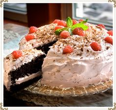 Préparation : Gâteau divin au chocolat sans gluten, sans produits laitiers (sans caséine) et hypotoxique. Instructions, Biologique, Gluten Free, Cake, Desserts, Food, Gluten Free Chocolate, Breads Bakery, Dairy