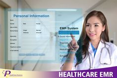 HealthCare EMR enables better clinical decision making by integrating patient information from multiple sources.