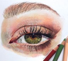 Ideas eye drawing reflection colored pencils for 2019 Pencil Art Drawings, Realistic Drawings, Art Sketches, Horse Drawings, Drawings With Colored Pencils, Eye Pencil Drawing, Pencil Sketching, Drawing Faces, Dibujos Percy Jackson