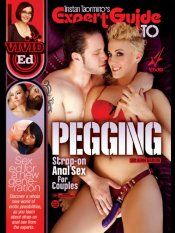 Tristan Taormino's Expert Guide To Pegging: Strap-on Anal Sex for Couples DVD  $19.95  #Pegging #BendoverBoyfriend