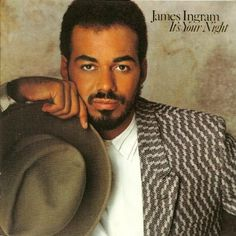RIP-James Ingram was an American singer,songwriter,record producer and instrumentalist.James won two grammies and charted 8 top forty hits. 9 Songs, Music Songs, Love Songs, Music Videos, Music Albums, Music Stuff, Music Icon, Soul Music, Indie Music