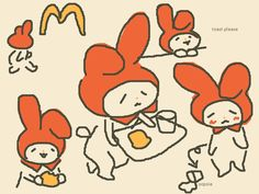 Pretty Art, Cute Art, Kawaii Icons, Doremi Anime, Arte Indie, Cute Doodles, Cute Icons, Aesthetic Art, Drawing Reference