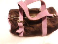 Sigrid Olsen Purse Satchel Mini Handbag