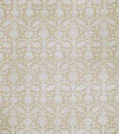 Upholstery Fabric-Eaton Square Jennie Natural