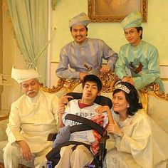 1000 images about royal families of malaysia on pinterest