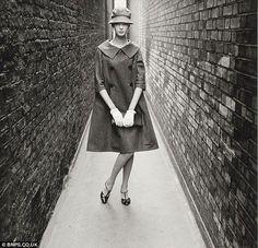 photo via Vintage | Arts, design, photo, fashion