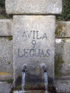 Gredos Avila