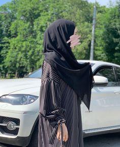 Modest Fashion Hijab, Abaya Fashion, Muslim Fashion, Muslim Girls, Muslim Couples, Hijab Dress, Hijab Outfit, Pakistani Dresses, Indian Dresses