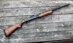 Gun of the Week: Remington Model 870