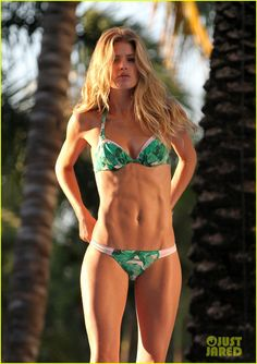 Doutzen Kroes: Can you say motivation?!