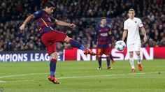 We were lucky only to concede six against Barca – Maicon - http://www.thelivefeeds.com/we-were-lucky-only-to-concede-six-against-barca-maicon/