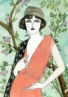 Illustration by Yelena Bryksenkova.