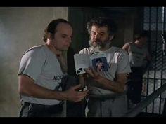 CHAINDANCE (1991): Michael Ironside Defines 'Fellatio'