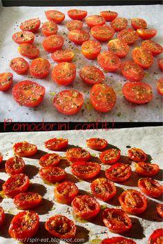 spirEat: Pomodorini confit