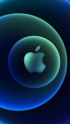 Apple Event 13 Oct Logo Dark by AR7 #AppleEvent13Oct #AR7 #aesthetic | Apple logo wallpaper iphone, Iphone wallpaper, Iphone homescreen wallpaper