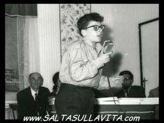 Claudio Baglioni - '51 Montesacro - www.saltasullavita.com