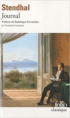 Journal - Stendhal, Henri Martineau, Dominique Fernandez - Livres